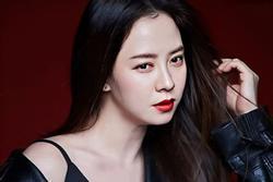 'Mợ ngố' Song Ji Hyo đẹp ngỡ ngàng trong loạt ảnh hậu trường quảng cáo