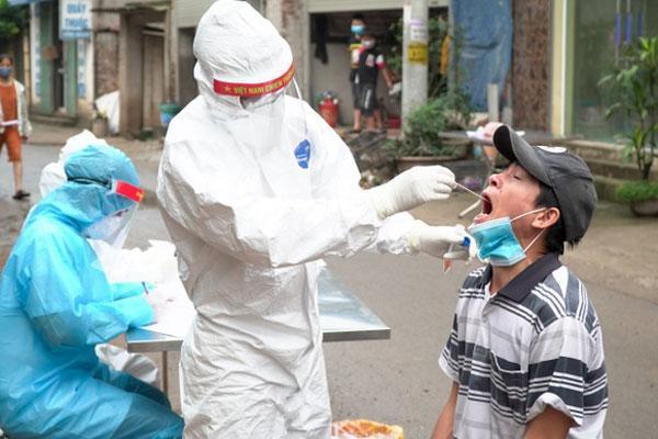 Bước sang ngày thứ 3 liên tiếp, Việt Nam chưa ghi nhận ca mắc Covid-19 mới,  201 người khỏi bệnh-1