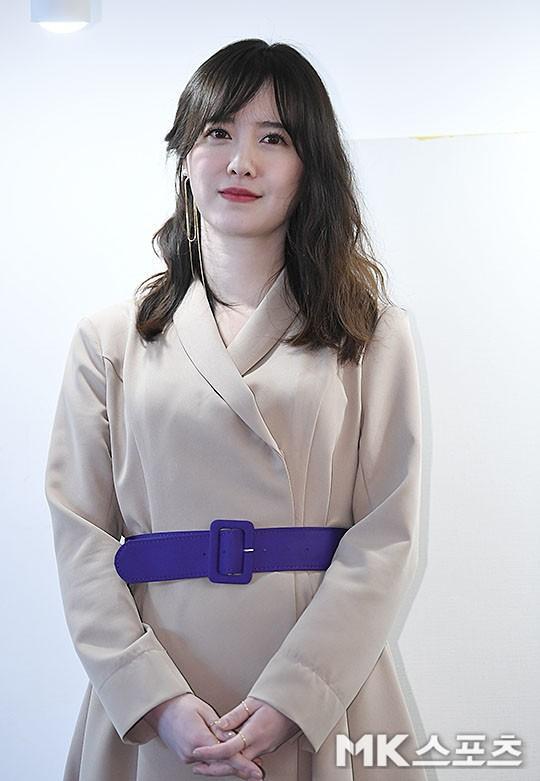 Tái xuất sau ồn ào ly hôn, Goo Hye Sun cảm thấy có lỗi với chồng cũ Ahn Jae Hyun-1
