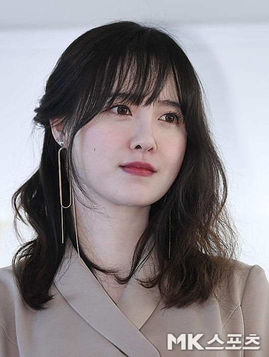 Tái xuất sau ồn ào ly hôn, Goo Hye Sun cảm thấy có lỗi với chồng cũ Ahn Jae Hyun-3