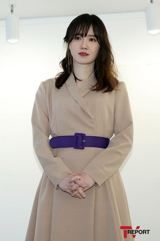 Tái xuất sau ồn ào ly hôn, Goo Hye Sun cảm thấy có lỗi với chồng cũ Ahn Jae Hyun-4