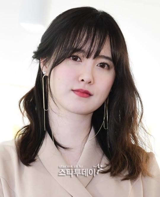 Tái xuất sau ồn ào ly hôn, Goo Hye Sun cảm thấy có lỗi với chồng cũ Ahn Jae Hyun-5