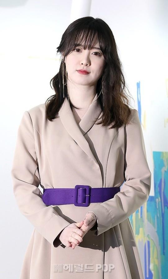 Tái xuất sau ồn ào ly hôn, Goo Hye Sun cảm thấy có lỗi với chồng cũ Ahn Jae Hyun-7
