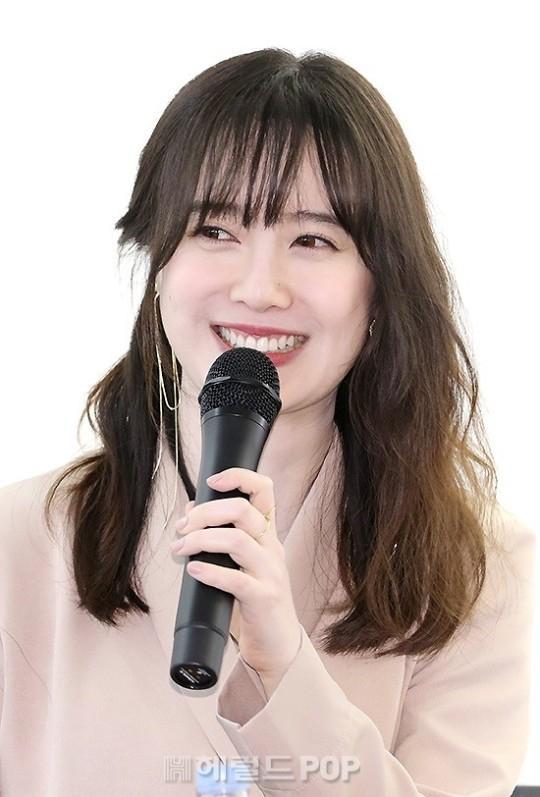 Tái xuất sau ồn ào ly hôn, Goo Hye Sun cảm thấy có lỗi với chồng cũ Ahn Jae Hyun-2