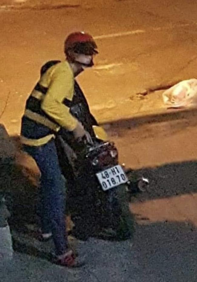 Thực hư việc thanh niên mặc áo hãng xe công nghệ beGroup uy hiếp, cưỡng bức cô gái trong hẻm ở TP.HCM-3