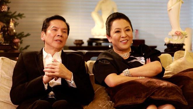 Hướng Hoa Cường thắng kiện vụ bị tố cưỡng hiếp Lam Khiết Anh-1