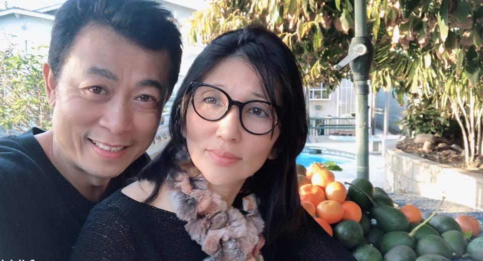 Danh tính người vợ chung sống 30 năm ít lộ diện của danh hài Vân Sơn-1