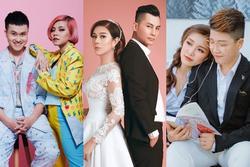 Chuyện tình của ba nghệ sĩ Việt chuyển giới