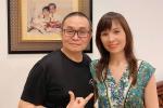 Xuân Hinh đăng ảnh tình tứ bên vợ, dung mạo bà xã danh hài quyến rũ bất ngờ ở tuổi 50