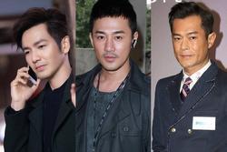 5 nam thần có sự nghiệp thành công rực rỡ sau khi 'dứt áo' rời khỏi TVB
