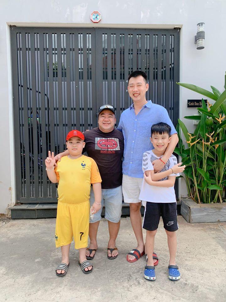 Ốc Thanh Vân bị chỉ trích vô duyên khi mang chiều cao đầy tính giải trí của Hiếu Hiền ra cười cợt-1