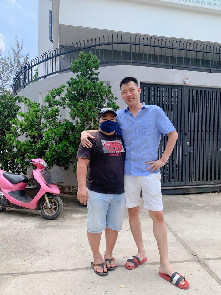 Ốc Thanh Vân bị chỉ trích vô duyên khi mang chiều cao đầy tính giải trí của Hiếu Hiền ra cười cợt-2