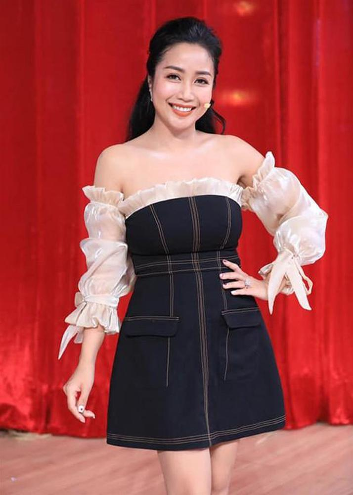 Ốc Thanh Vân bị chỉ trích vô duyên khi mang chiều cao đầy tính giải trí của Hiếu Hiền ra cười cợt-5