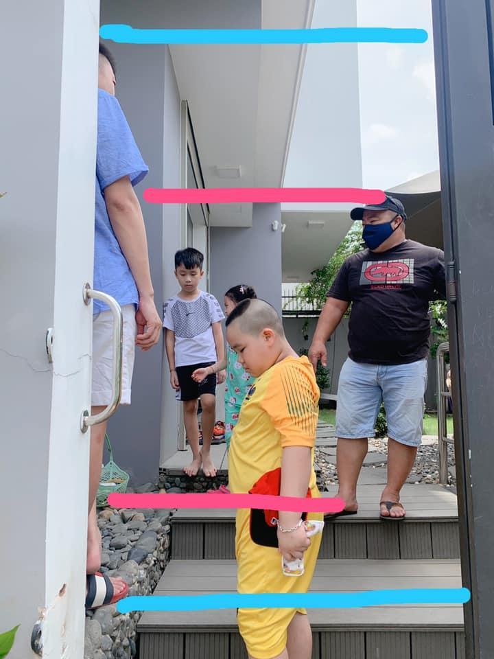 Ốc Thanh Vân bị chỉ trích vô duyên khi mang chiều cao đầy tính giải trí của Hiếu Hiền ra cười cợt-3