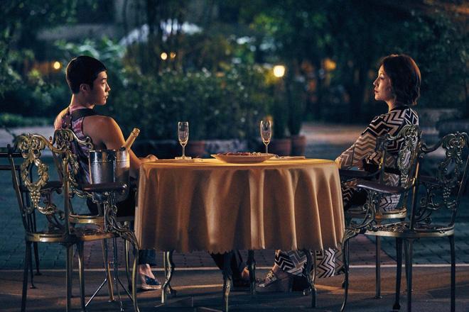 Cận vệ thân mật với Lee Min Ho trong Quân vương bất diệt từng đóng phim 19+-7