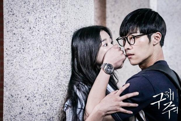 Cận vệ thân mật với Lee Min Ho trong Quân vương bất diệt từng đóng phim 19+-8