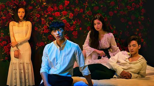 Cận vệ thân mật với Lee Min Ho trong Quân vương bất diệt từng đóng phim 19+-10