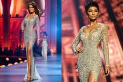 Bản tin Hoa hậu Hoàn vũ 19/4: Ximena Navarrete đẹp xuất thần khi thử đầm của H'Hen Niê