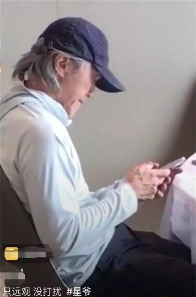 Bi kịch cô gái khiến Châu Tinh Trì sống độc thân, luyến tiếc cả đời-5