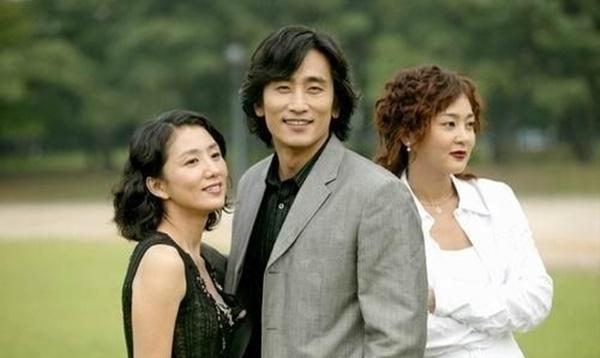 Nữ hoàng dòng phim ngoại tình Hàn Quốc-3