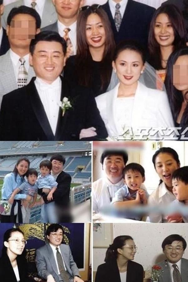 Nữ hoàng dòng phim ngoại tình Hàn Quốc-4
