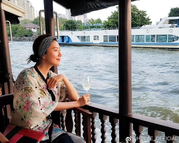 Nữ hoàng dòng phim ngoại tình Hàn Quốc-5