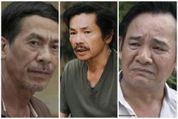 3 ông bố có gương mặt khắc khổ trên phim nhưng ngoài đời những nam nghệ sĩ này lại có cuộc sống viên mãn khiến nhiều người mơ ước