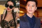 Bị bắt quả tang bình luận dưới bài đăng của Tiên Nguyễn, Huỳnh Anh bị con gái tỷ phú 'phũ đẹp'
