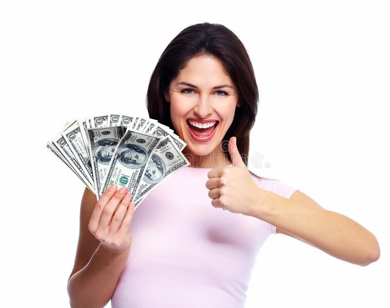 Giải mã bí ẩn trong giấc mơ thấy tiền: May mắn nhất là mơ mình đang đếm tiền-2