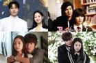 Dàn người tình màn ảnh của Lee Min Ho: người phim giả tình thật, kẻ bị chê kém sắc