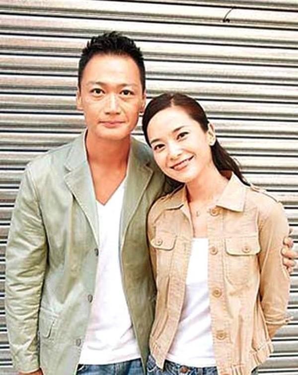 5 cặp đôi nên duyên nhờ TVB nhưng cuối cùng vẫn nửa đường đứt gánh-6