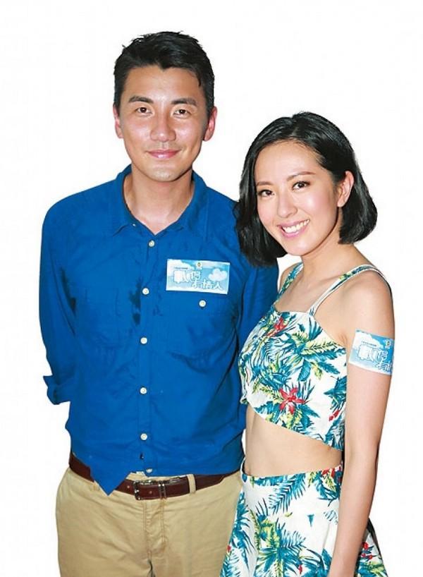 5 cặp đôi nên duyên nhờ TVB nhưng cuối cùng vẫn nửa đường đứt gánh-9