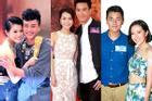 5 cặp đôi nên duyên nhờ TVB nhưng cuối cùng vẫn 'nửa đường đứt gánh'