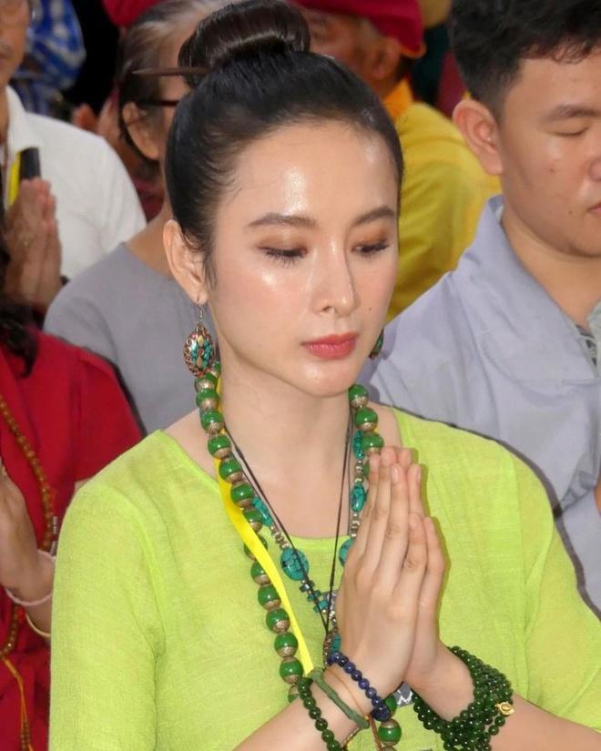 Angela Phương Trinh nhớ ảnh thời thơ ấu-3