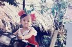 Angela Phương Trinh nhớ ảnh thời thơ ấu