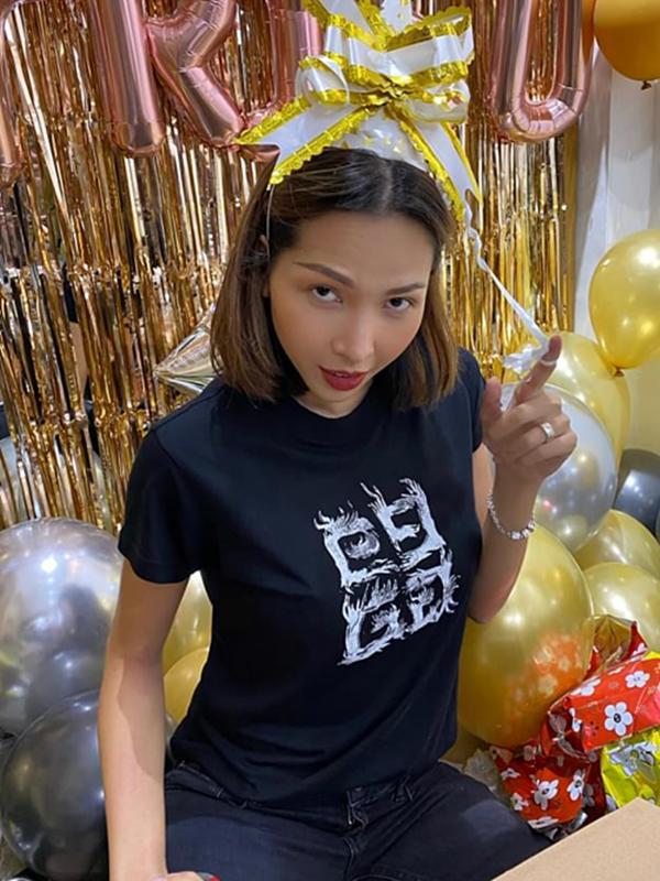 Kỳ Duyên tổ chức sinh nhật cho Minh Triệu-5