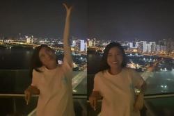 Diễn viên Cao Thái Hà xin lỗi sau khi công khai hình ảnh hút thuốc