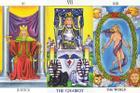 Bói bài Tarot: Chọn 1 lá bài để biết tuần mới của bạn thăng hoa hay bế tắc