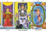 Bói bài Tarot: Chọn 1 lá bài để biết ai là quý nhân mang tiền bạc đến cho bạn trong tháng 5-5
