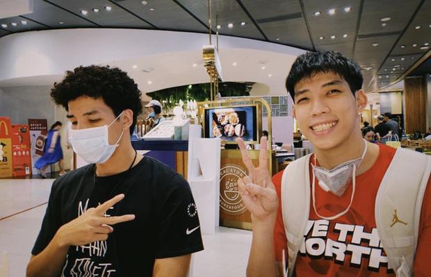 Gia thế khủng của hot boy bóng rổ yêu Mẫn Tiên: Chủ tịch HĐQT, lại còn có 2 anh song sinh giỏi giang không kém-7
