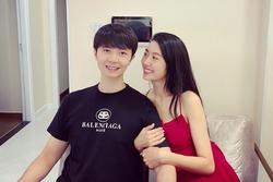 Á hậu Thúy Vân tiết lộ kế hoạch cưới hỏi với đại gia hơn 10 tuổi