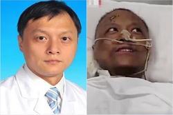 HIỆN TƯỢNG LẠ: Hai bác sĩ nhiễm Covid-19 thoát chết trong gang tấc, tuy nhiên toàn bộ da thịt chuyển sang màu nâu