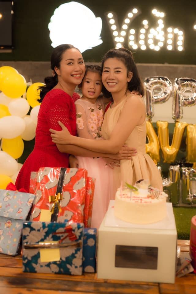 Ốc Thanh Vân liên tục bị thắc mắc về cách ứng xử với con gái cố nghệ sĩ Mai Phương-2