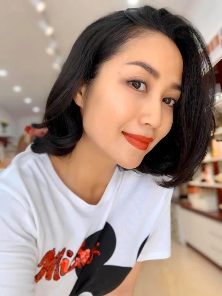 Ốc Thanh Vân liên tục bị thắc mắc về cách ứng xử với con gái cố nghệ sĩ Mai Phương-1