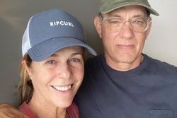 Tom Hanks và vợ hiến máu để nghiên cứu vaccine chữa Covid-19