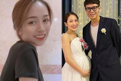 Sinh con mới được 5 ngày, ái nữ nhà đại gia Minh Nhựa khoe nhan sắc đáng ghen tị