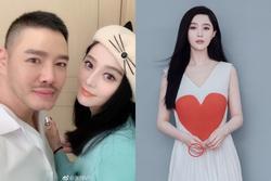 Phạm Băng Băng có bạn trai mới sau gần một năm chia tay Lý Thần?