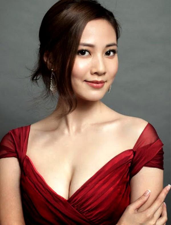 5 Hoa đán mới của TVB: tài năng và danh tiếng không bằng một góc thế hệ cũ-7
