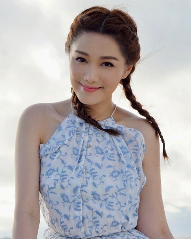 5 Hoa đán mới của TVB: tài năng và danh tiếng không bằng một góc thế hệ cũ-9