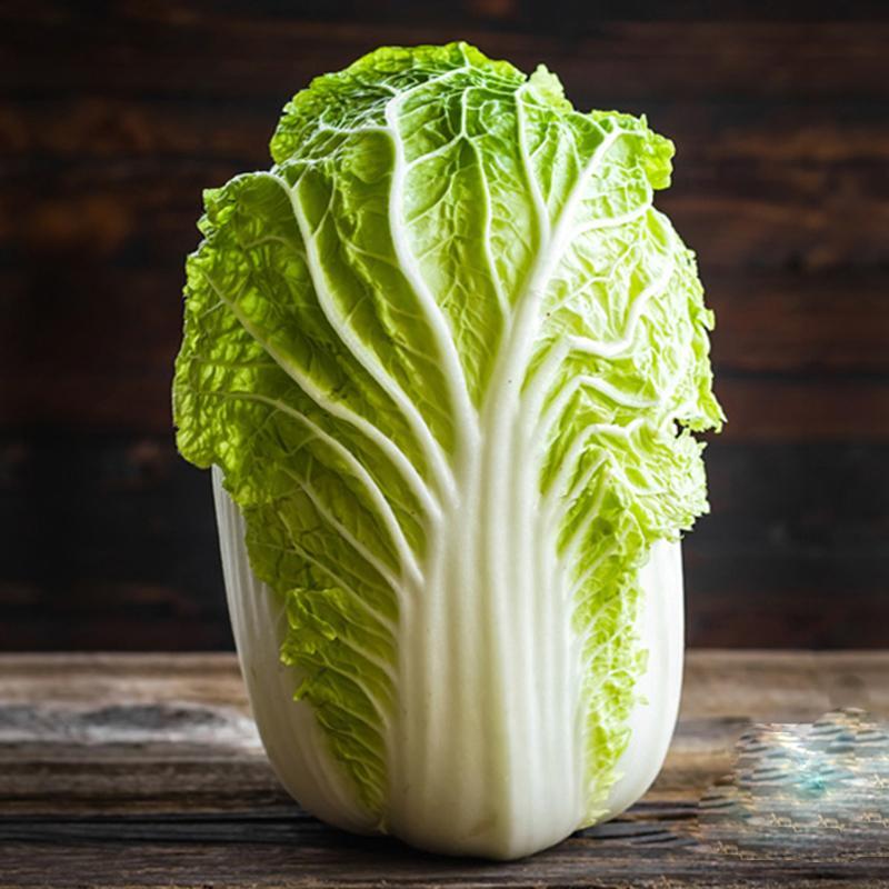 Chọn loại rau thích ăn nhất để biết khi yêu bạn là người chân thành hay ích kỷ-2